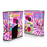 BFF Girl Talk Design Protector Skin Decal Sticker for Xbox 360 S Game Console Full Body, Best Gadgets