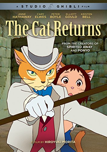 (The Cat Returns)