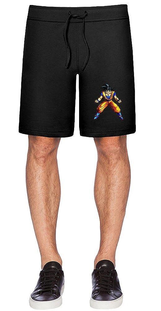 Dragon Ball Z Son Goku Saiyan Shorts