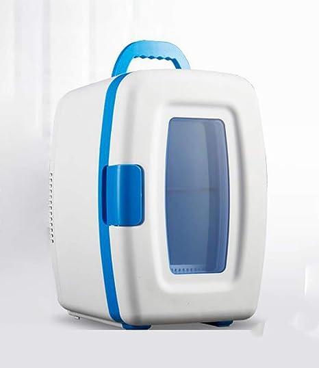 Feng 10L Mini Nevera Portatil Refrigerador y Calentador ...
