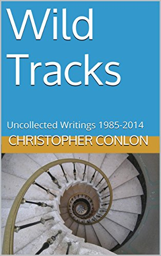 book cover of Wild Tracks