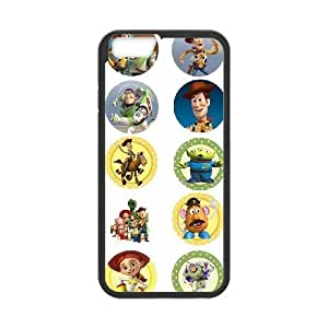 iPhone 6 4.7 Inch phone case Black toy story AASD3152740