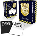 Guards Against Insanity Edition 4, An Unofficial Naughty Expansion Pack