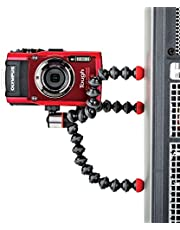 JOBY JB01506 GorillaPod Magnetic 325: A Magnetic Tripod for Point & Shoot and Small Cameras up to 325 grams