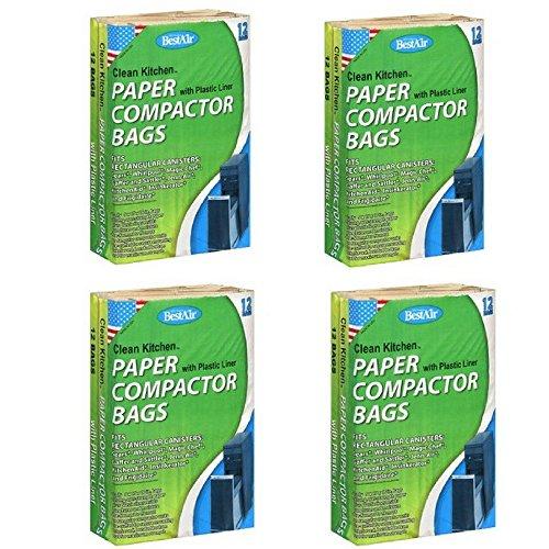 paper bag liner - 2