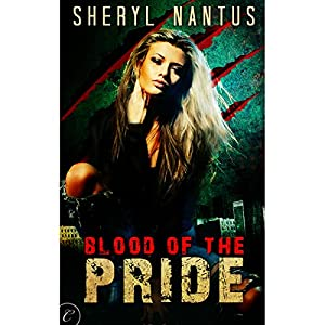 Blood of the Pride Audiobook
