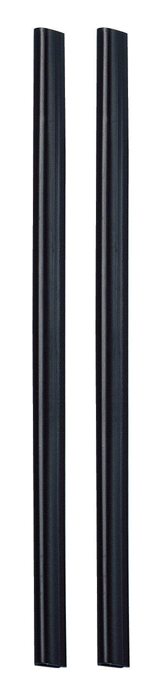LAMPA 20860 Coppia Salvaporta, Neri, 26 cm