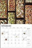 2022 Modernist Pizza Calendar