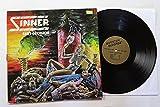 Fast Decision(Import LP)vinyl 1983