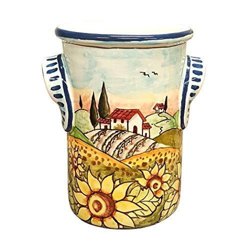 CERAMICHE D'ARTE PARRINI- Italian Ceramic Utensil