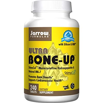 Jarrow Formulas Ultra Bone-Up, 240 Count