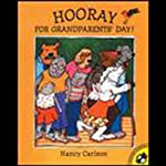 Hooray for Grandparents Day | Nancy Carlson