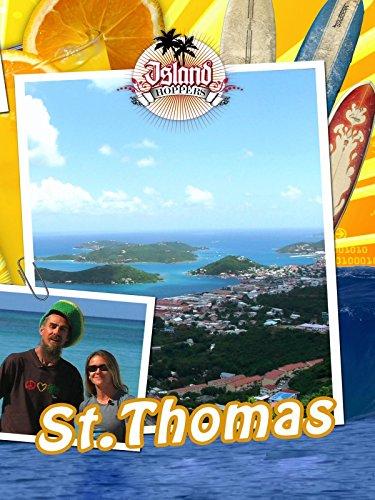 (Island Hoppers - St Thomas)