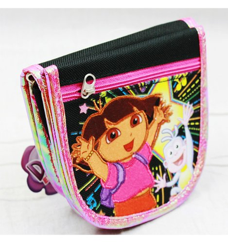 Dora the Explorer String Wallet