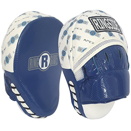 Ringside Apex Boxing MMA Punch Mitt (One - Mitt Focus Workout
