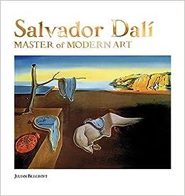 salvador dal master of modern art masterworks