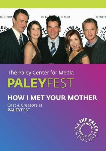 How I Met Your Mother: Cast & Creators Live at the Paley Center by Alyson Hannigan