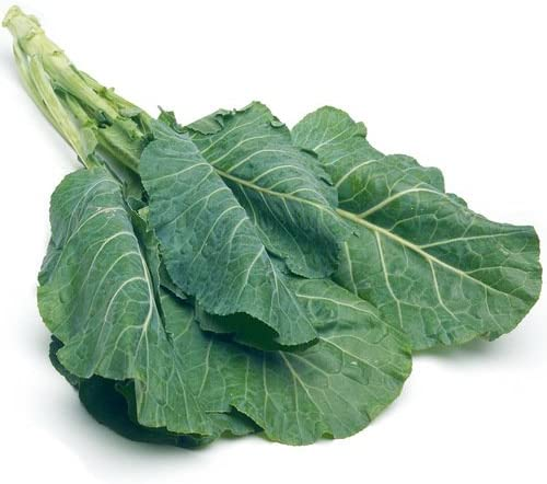 Georgia Southern Collard Seeds Cabbage Like product image