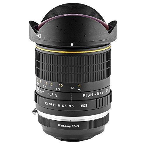 Opteka 6.5mm f/3.5 HD [並行輸入品] B07FHLGMQT Aspherical Fisheye Lens for NEX-7 Sony E-Mount a6500 a6300 a6000 a5100 a5000 NEX-7 NEX-6 5T 5N 5R 3N Digital Mirrorless Cameras [並行輸入品] B07FHLGMQT, 収納家具通販 エント:7324f0af --- ijpba.info