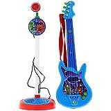 CLAUDIO REIG PJ Masks Micro y Guitarra (2860.0)