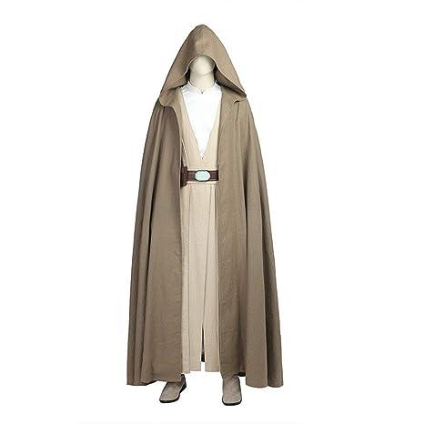 nihiug Los Caballeros Jedi Luke Skywalker de Star Wars 8 con ...