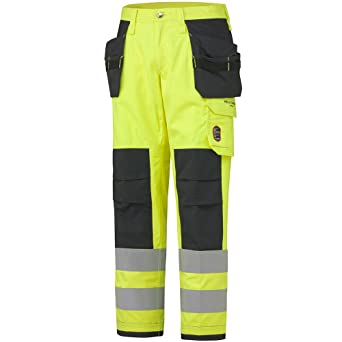 888c4869cd30 Helly Hansen Mount Aberdeen CONTR. Pant 76476 Protective Trousers Flame  Retardant