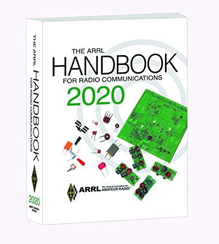 The ARRL Handbook for Radio Communications