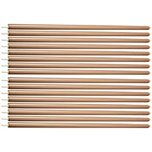 Micuna Crib Spindles, Brown – 16 Pack