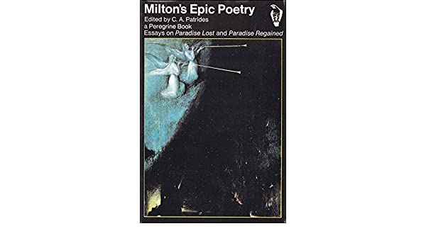 1984 Essay Thesis Miltons Epic Poetry Essays On Paradise Lost And Paradise Regained  Peregrine Books Ca Patrides  Amazoncom Books Essay Thesis Examples also Thesis Statement In A Narrative Essay Miltons Epic Poetry Essays On Paradise Lost And Paradise  Essay For Students Of High School