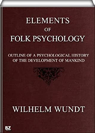 Elements of Psychology David Krech and Richard S Crutchfield