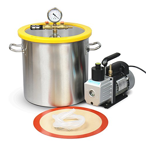 Hydrion Scientific Gallon Degassing Chamber product image