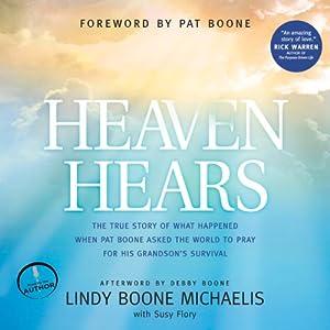 Heaven Hears Audiobook