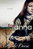 Free eBook - All For Anna