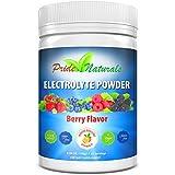 Elektrolyt Powder - Refreshing Pre & Post Workout Recovery Electrolytes | All Natural, Sugar Free, Gluten Free & Vegan | Pure Keto & Paleo Hydration Beverage Mix | Immune Boosting Vitamins & Minerals