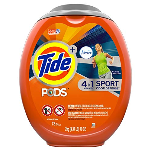 Which are the best tide odor rescue in-wash laundry booster available in 2019?