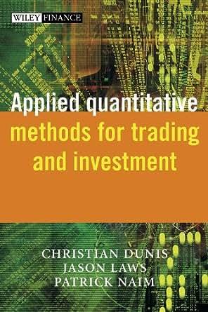 Quantitative trading strategies ebook