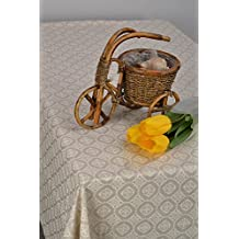 Square Fabric Tablecloth 140?140