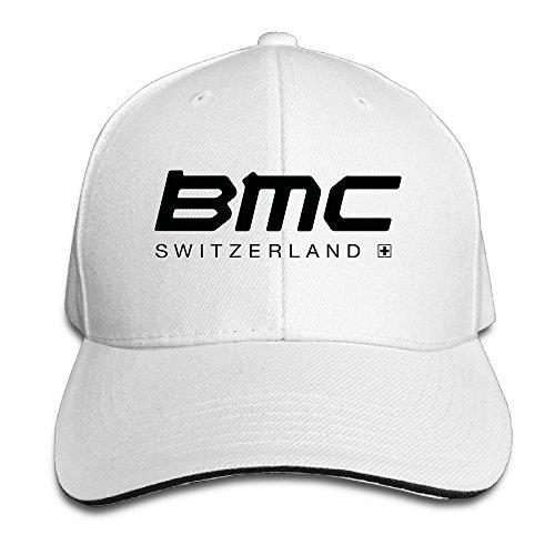 aire al Sandwich de libre Blanco Unisex nbsp;BMC mydt1 para gorras Racing sombreros equipo visera YtqIKRA