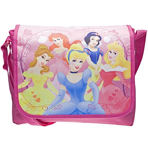 Disney Princesses Girls Princess Mini messenger