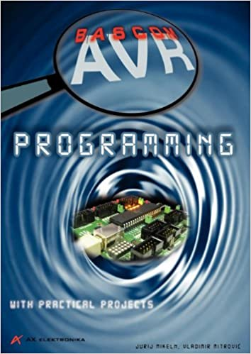 getting started with bascom avr basic project