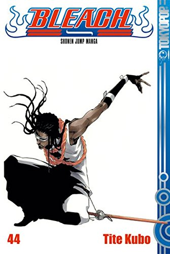 Bleach 44: Untugend