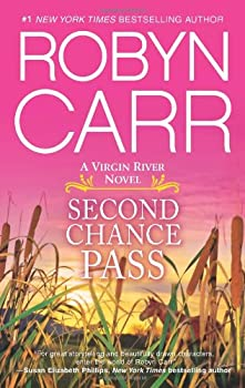 Second Chance Pass 0778315711 Book Cover