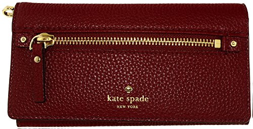 kate spade new york Cobble Hill Rae, Merlot by Kate Spade New York