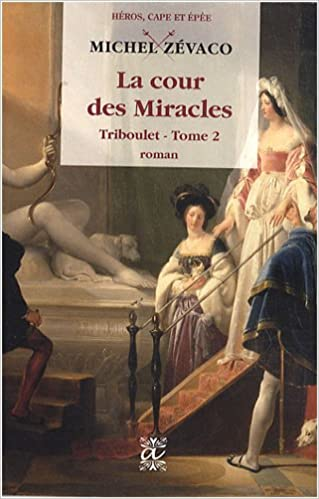 Read Cour des Miracles (la) pdf, epub ebook