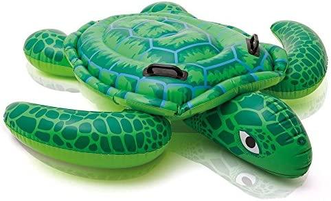 Figura Tortuga hinchable Intex: Amazon.es: Juguetes y juegos