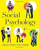 img - for Social Psychology (Fourth Edition) by Tom Gilovich (2015-09-17) book / textbook / text book