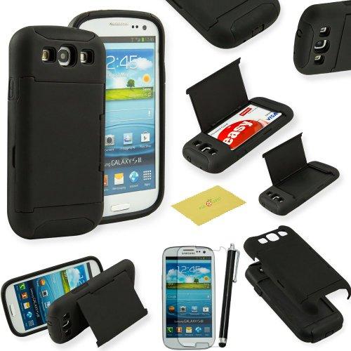 Fulland Silicone kickstand Samsung Protector product image