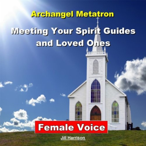 Amazon.com: Meeting Your Spirit Guides And Loved Ones