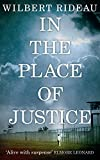 img - for In the Place of Justice book / textbook / text book