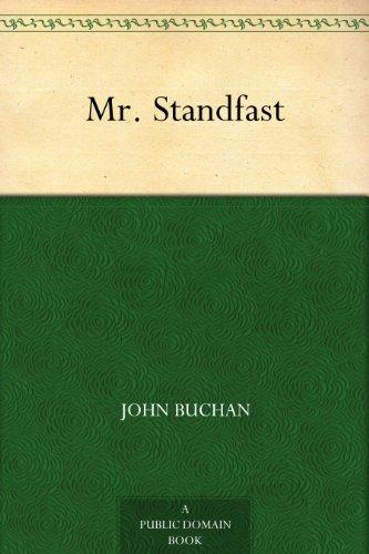 Mr. Standfast (Richard Hannay Book 3)
